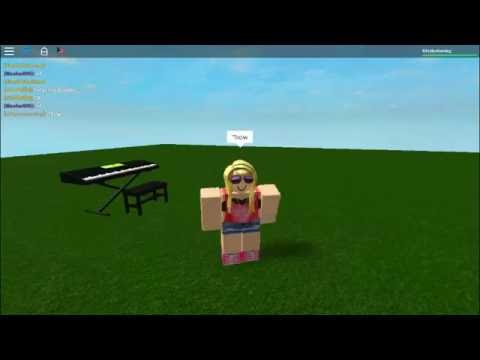 Roblox Piano Sheet Music Call Me Maybe Easy Youtube
