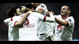 ATV canlı yayın akışı izle, Galatasaray maçı