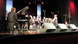 Download Toto - Africa (Cover by Skanderborg Girls Choir) MP3 song and Music Video