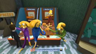 Octodad: Dadliest Catch - Multi-Dad Announcement