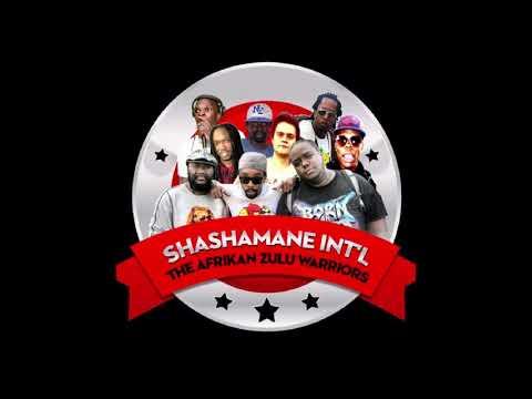 Shashamane Vs Foundation 8 June 2018 | Highest Level Sound Clash