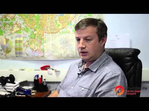 Николай Башуткин, владелец нескольких интернет-магазинов