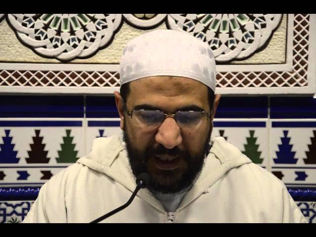 ايات بينات من سورة العنكبوت (حفص) -الشيخ أحمد الهبطي- أبوخالد
