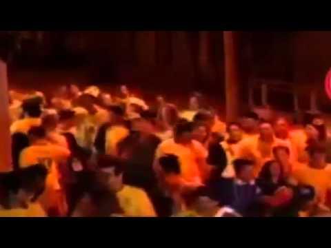 Fans Reaction After Match ! Netherland vs Brazil 3-0 World Cup 2014