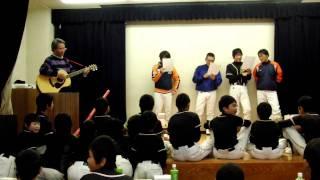2011中富スカイラークス納会.