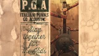PGA - Dear Dust - Rotting (Green Day)