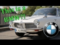 7 Classic BMW's You Might Not Know