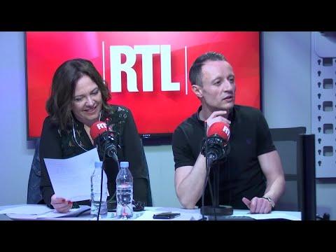 """Daniel Auteuil : """"J'évite les émissions trop agressives"""""""