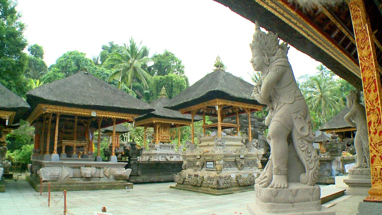 【World Heritage】Cultural Landscape of Bali Province, INDONESIA  世界遺産:バリ州の文化的景観 スバック灌漑システム  YouTube