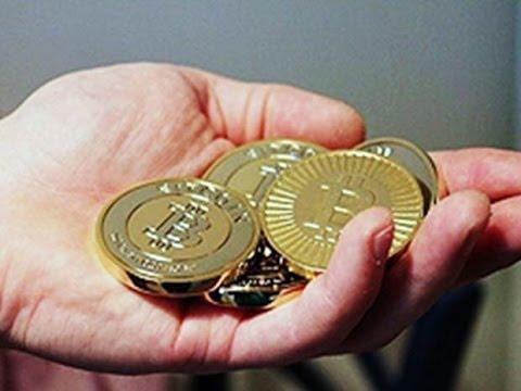 Лёгкий заработок Майнинг криптовалюты Bitcoin без вложений!