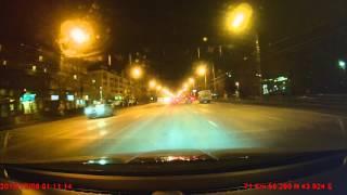 Каркам M2 ніч приклад в Нижньому Новгороді