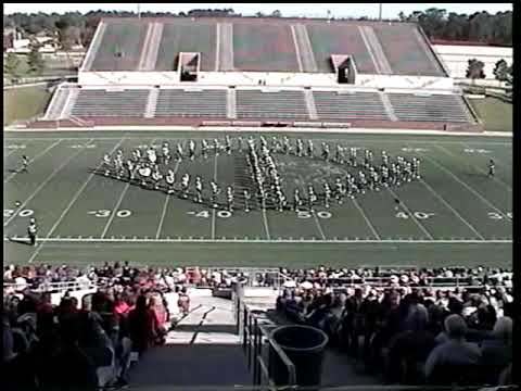 Huntsville High School Band 2009 Area