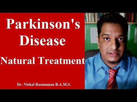 Parkinson's Disease - Effective Natural Treatment | Ayurveda | Nutrition