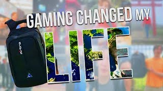 Gaming Changed My Life! (This Video Took 8 Years To Make!)