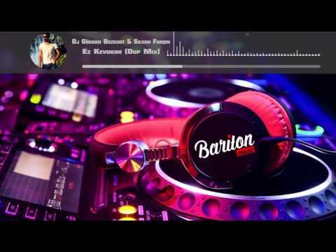 Dj Gökhan Bozkurt Feat. Zafrir Ifrach - Ez Kevokim (Dup Mix) Kurdish House Music