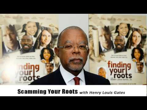 Scamming Your Roots: the Fraud of DNA Ancestry Testing with Keidi Awadu