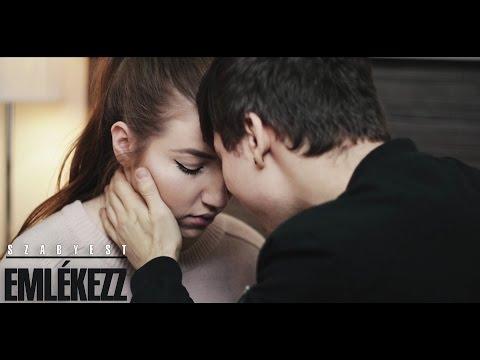 SZABYEST - EMLÉKEZZ – HIVATALOS VIDEOKLIP – 2017