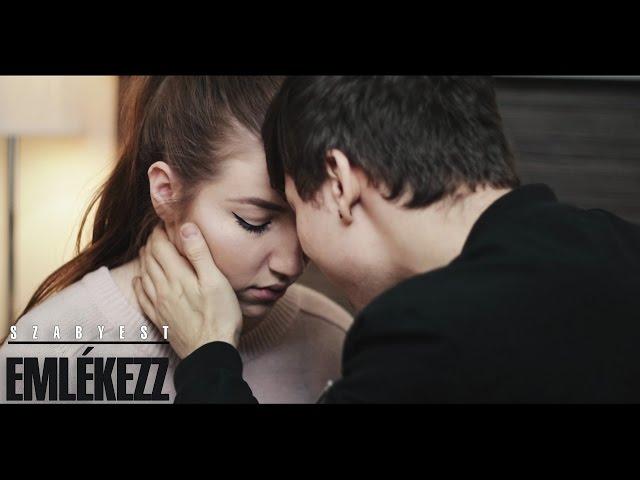 SZABYEST - EMLÉKEZZ HIVATALOS VIDEOKLIP 201