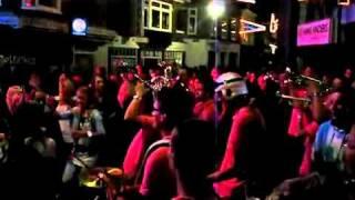 Utlopers Sneekweek 2010