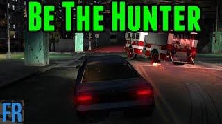Gta 4 Challenge - Be The Hunter