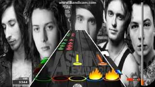Guitar Flash Undivided - Asking Alexandria 100% Expert 43,261 Mp3