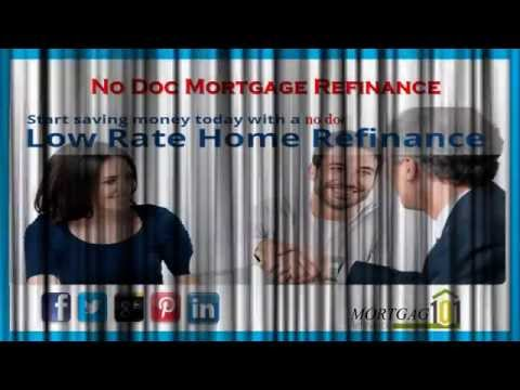 compare-refinancing-mortgage-rates-to-finalize-the-most-affordable-no-doc-mortgage-refinancing-loan