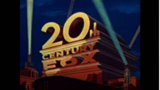 20th Century Fox (1953-1994)