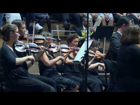 Beethoven Piano Concerti No.3, 5 - François du Toit (Piano)