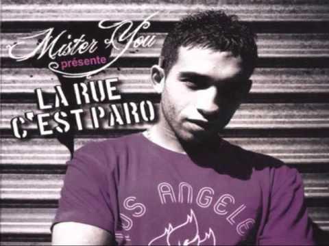 Youtube: Mister You Feat Maitre gims – Yougataga Vibe [ La Rue C'est Paro ]