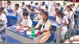 No fees hike in 2020-21 in Hyderabad Schools says DEO | Siasat English Express @ 3:30pm