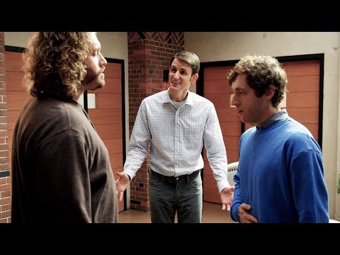 I'll always be Your .... - Silicon Valley