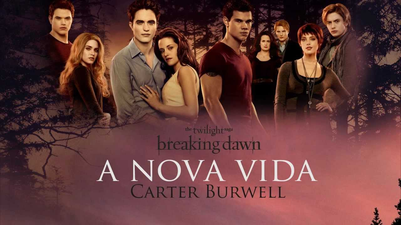 Carter Burwell  A Nova Vida BREAKING DAWN PART 1  SOUNDTRACK  YouTube