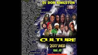 Dj Don Kingston Culture Mix 2017 Vol 47 - Stafaband