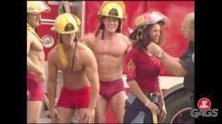 Смешные розыгрыши - BEST Лучшие приколы с пожарниками