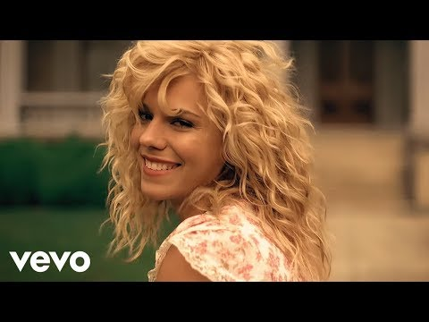 The Band Perry - If I Die Young (Pop Version)
