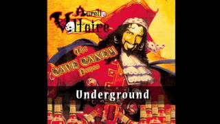 Watch Voltaire Underground video
