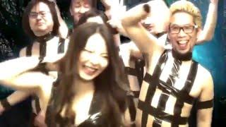 T.M.Revolution 『HOT LIMIT』みんなで踊ってみたミュージックビデオ