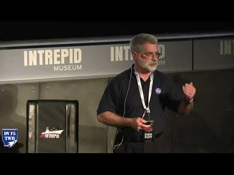 NASA's James Webb Telescope - Intrepid Museum's Space and Science Festival