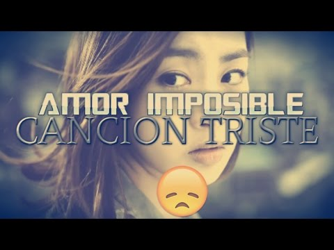 😣 Amor Imposible 💔 - Rap Romantico Triste 2018 - Jhobick Zamora (Video  Con Letra)