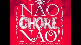 Repeat youtube video NÃO CHORE, NÃO - Calcinha Preta Vol.28 | LANÇAMENTO