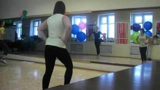 Курсы по обучению инструкторов по фитнесу, аэробик