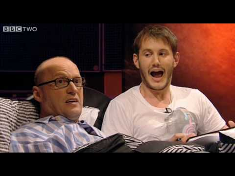 The Wardrobe Sketch  Pete & Dud: The Lost Sketches  BBC Two