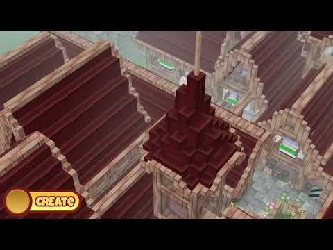 Cubic Castles: Sandbox World Building MMO 1