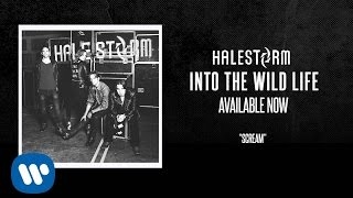 Watch Halestorm Scream video