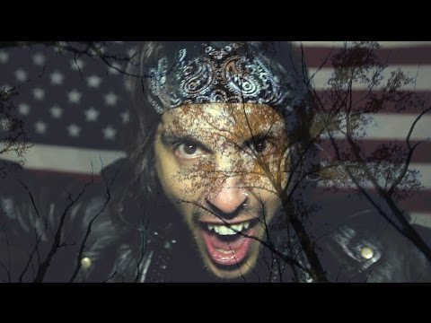 American Evil - Evil Things (Official Music Video)