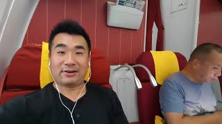 Is Hainan Airlines Really 5 Star Airline? (Bonus MIAT Mongolian B737)