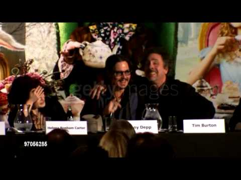 AiW Press Conference // HBC, Tim & Johnny - Secret Love Affair