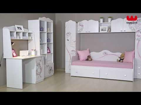ФЭНТЕЗИ Мебель для детей