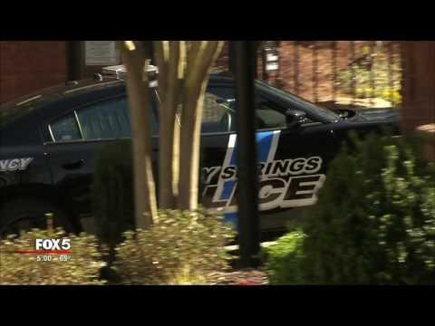 Police: Man held 8 women against their will inside Sandy Springs home