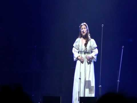 Lea Salonga -- I dreamed a dream (Les Miserables in Concert -The 25th Anniversary, O2 London, 3 Oct)
